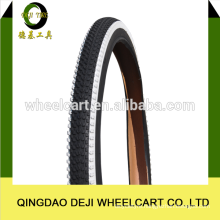 2015 china High quality natural rubber bicycle tire 20*2.4