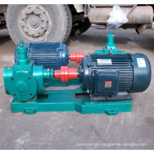 Ycb Circular Oil Gear Pump