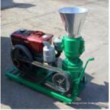 Hot KL-200D Futter Pellet Mühle