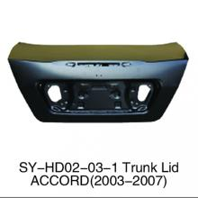 Tampa do tronco HONDA ACCORD 1998-2002