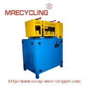 Máquina industrial de alambre