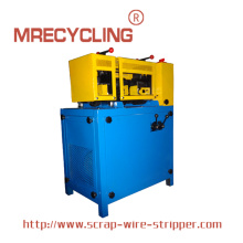 Industrial Wire Stripping Machine