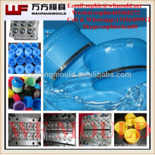 Taizhou 5 gallon bottle plastic injection cap mould for 5 gallon bottle plastic injection cap mold