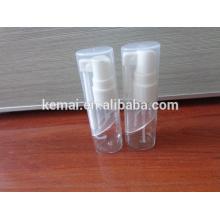 Plasticl Oral Spray bottle