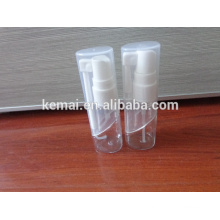 Plasticl Oral Spray bottle