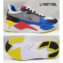 zapatillas de deporte de mujer de moda suela gruesa zapatos deportivos de moda