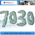 Tp7030 - Carboxyl Saturated Polyester Resin for Powder Coating
