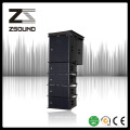 Zsound La110s Passive Arrayed Speaker Sub Woofer