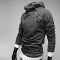 Hotsale Winter Men Pullover Fleece Jacket