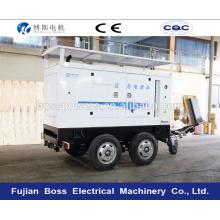 80KW FAWDE XICHAI electric power generator