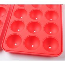 Ice Cube Mould Silicone Tray