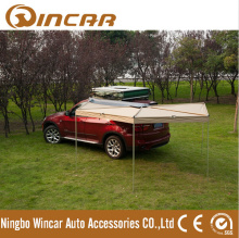 Hot Selling Retractable Car Awning 2*2M and 2.5*2.5m