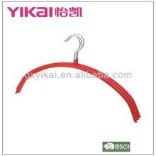 PVC Coated metal shirt hanger