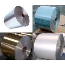 Estofamento de alumínio hidrófilo para ar condicionado