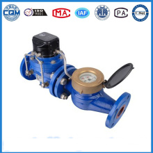 Large Size Prepaid Water Meter