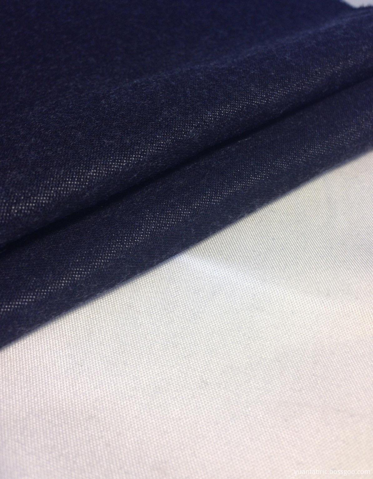 79 100 Cotton Slub Denim Jeans Fabric Stretch Denim