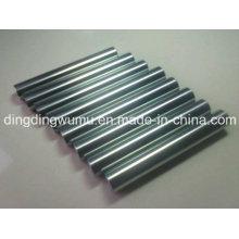 Tige de tungstène pure pour électrode à vide