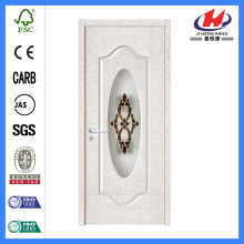 *JHK-000 Wooden Doors India Solid Wood Doors Price Lowes Wood Doors