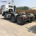 371HP Used HOWO Tractor