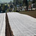 6.40 м х 250 метров нетканого материала микро-туннель