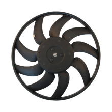 Auto car radiator cooling fan for A5 Q5