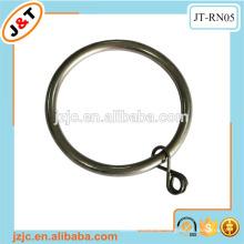 Großhandel 50mm Vorhang Ring, Vorhang Kunststoff Öse Ringe