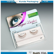 Blister Packaging with Paper Card for Eyelash