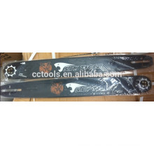 Guide Bar 20'' inch 5200 52cc chain saw professional manufacturer in China