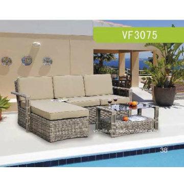 Durable Outdoor Garden Wicker Patio Rattan Furniture
