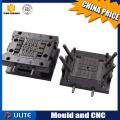 Custom Precision Die Casting Toy Parts Mold com serviço de OEM