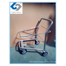 New Style Mini Basket Trolley for Kids