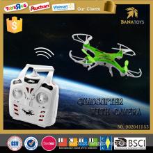 Presente de Natal poderosa câmera de vídeo drone profissional com luz