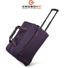 Chubont Hot Selling Waterproof Duffel Trolley Bag Size 19/22 Inch