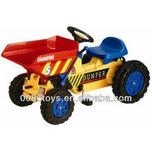 Brinquedo, carros, crianças, conduzir