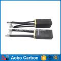 щетки электрических углерода для мотора DC