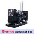 Silent Diesel Generator for Hotel (BIS20D)
