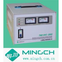 Estabilizador Automático de Voltaje AC 2kVA