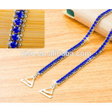 hot sale crystal bra straps