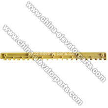 Mitsubishi scala mobile Comb(demarcation line) giallo