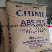 Résine ABS vierge et recyclée Granulés / granulés