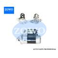 1280005680 DENSO STARTER MOTOR 12V 0.8KW 9T