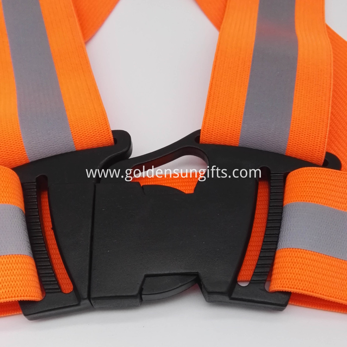 Adjustable Reflective Vests