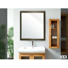 Factory price excellent quality silver mirror bathroom hanging mirror