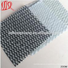 3D Drainage Composite Net Plastic Mesh