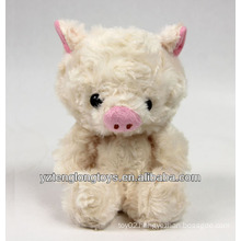 2014 Hot Sale Voice Recording Plush Talking Pig Toy