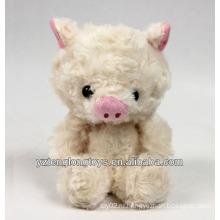 2014 Горячая продажа записи Плюшевые Говоря Свинья игрушка