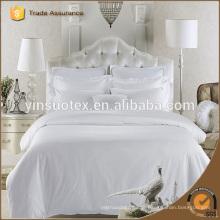 Высокое качество гостиничного текстиля / Гостиничные кровати / Горячие постельное белье