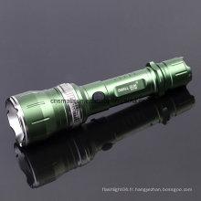 Lumière multi-usages avec batterie Li-ion