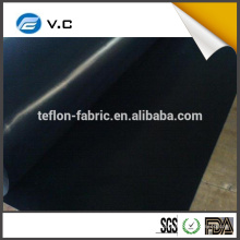 Acheter en Chine un fabricant de feuilles de téflon en fibre de verre en tôle de teflon noir