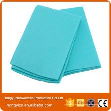 Produits de nettoyage de tissu non-tissé punis par aiguille de supling de la Chine